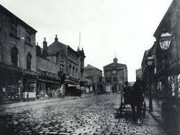 Briggate 1867