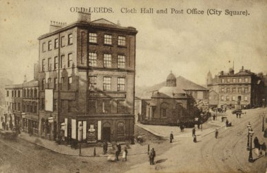 mixed cloth hall 1880