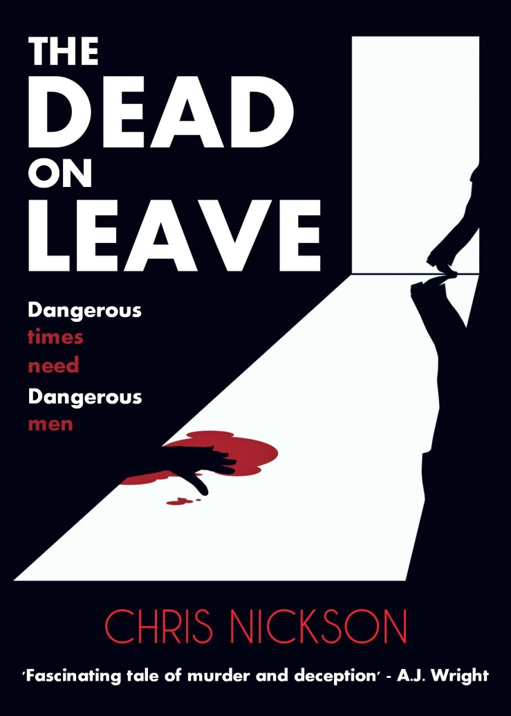 The Dead on Leave (1)