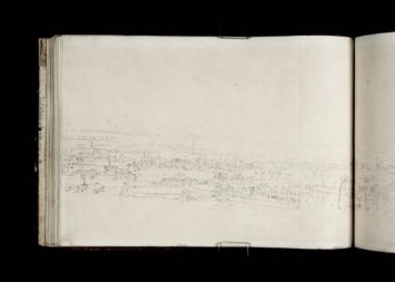 The Town of Leeds circa 1812-15 Joseph Mallord William Turner 1775-1851 Accepted by the nation as part of the Turner Bequest 1856 http://www.tate.org.uk/art/work/D09883