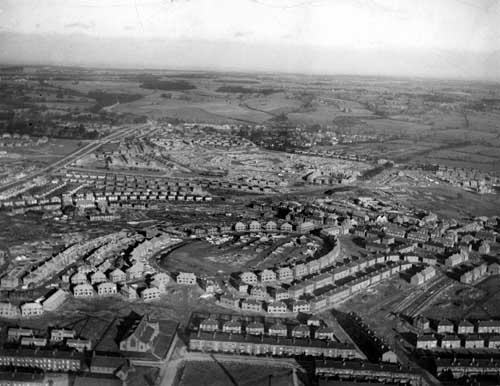 1930s gipton estate