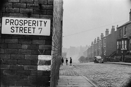 prosperity street