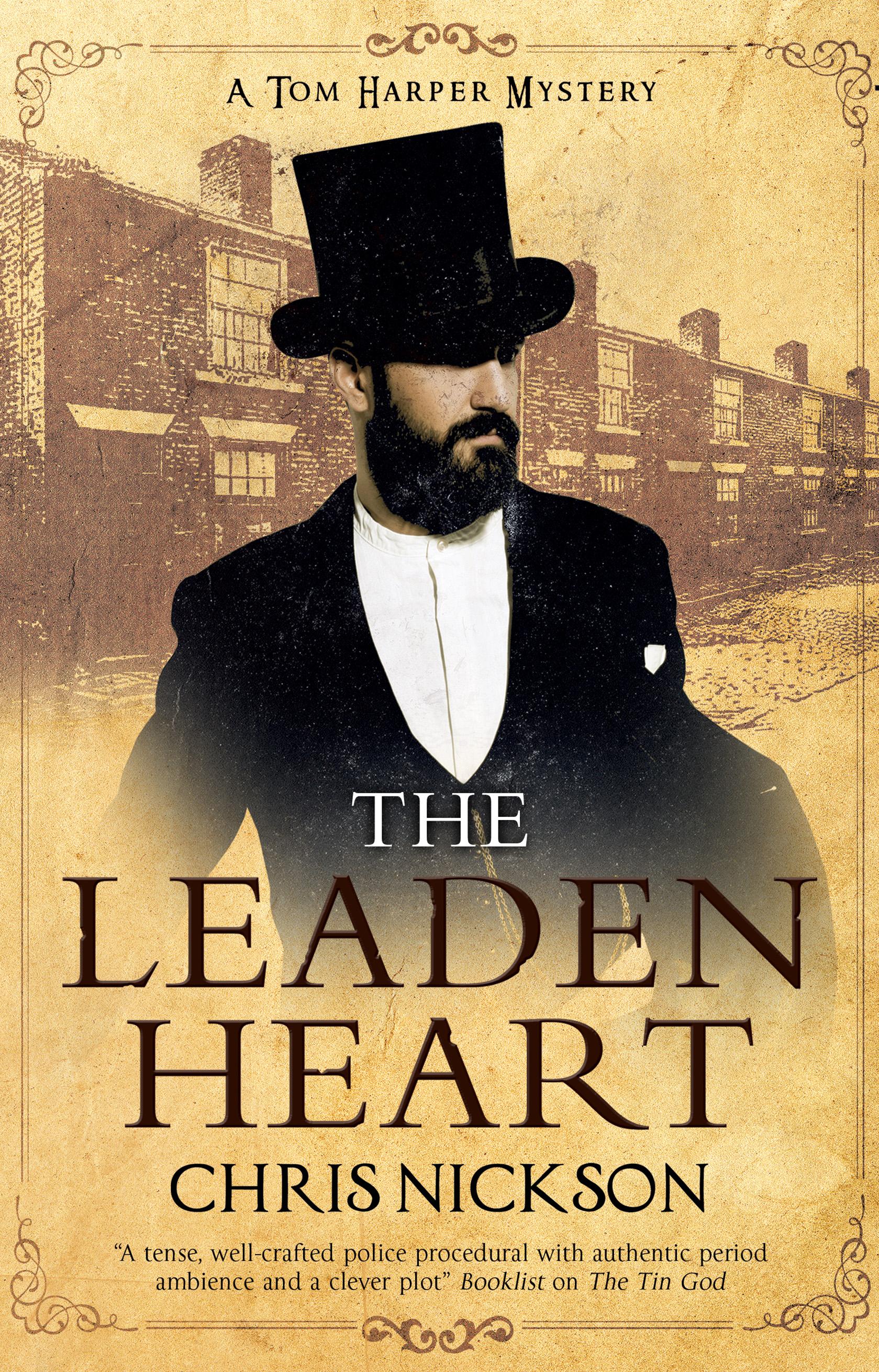 the leaden heart revised