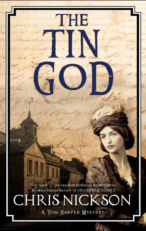 the tin god 4a