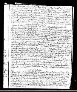 RN borther Samuell 1692