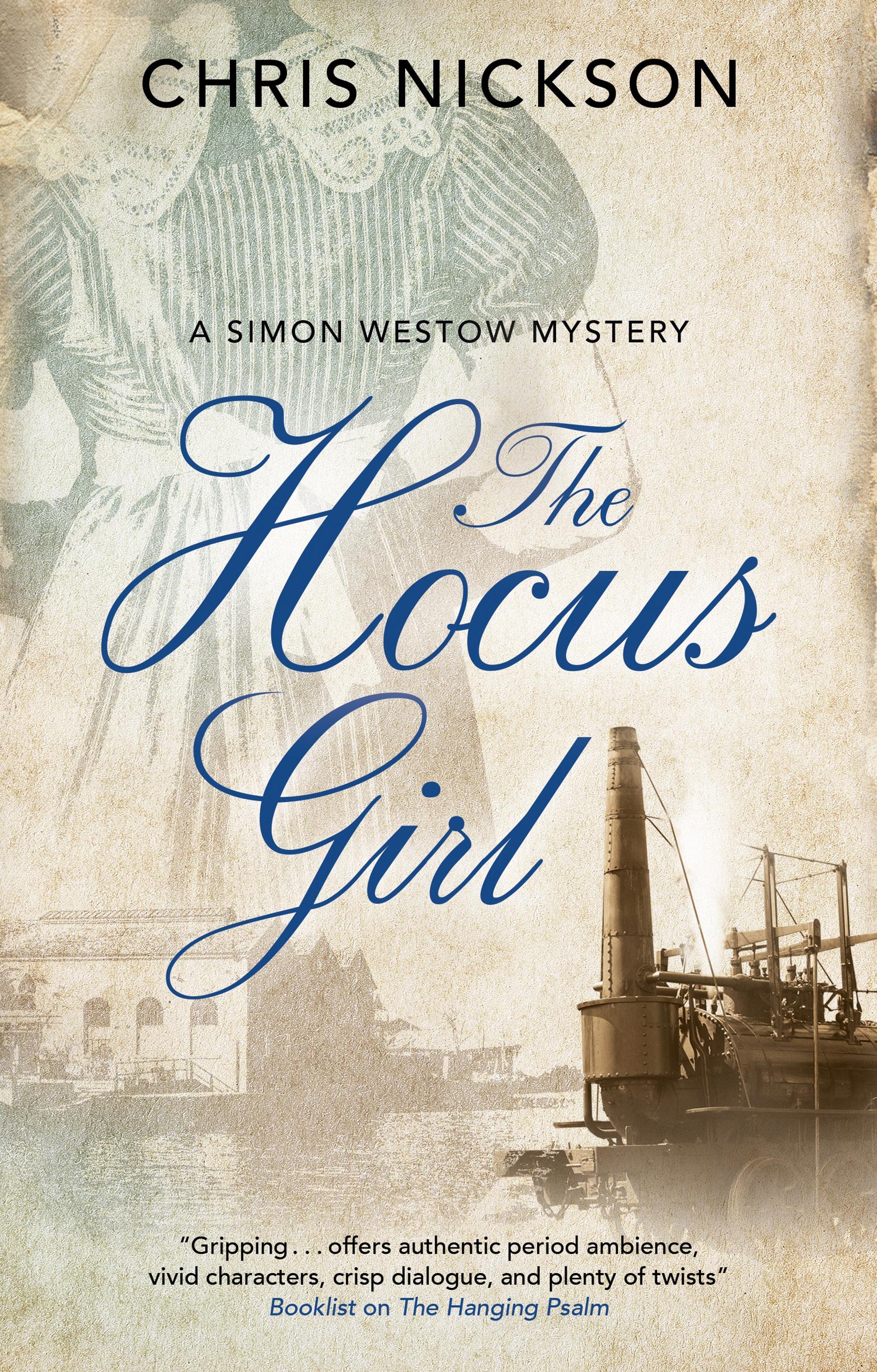 Hocus Girl final